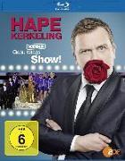 Cover-Bild zu Hape Kerkeling - Keine Geburtstagsshow! von Kerkeling, Hape (Reg.)