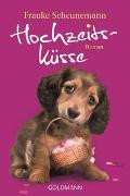 Cover-Bild zu Hochzeitsküsse von Scheunemann, Frauke