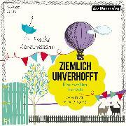 Cover-Bild zu Ziemlich unverhofft (Audio Download) von Scheunemann, Frauke