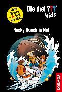 Cover-Bild zu Die drei ??? Kids und du, Rocky Beach in Not (drei Fragezeichen Kids) (eBook) von Pfeiffer, Boris