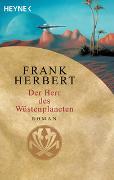 Cover-Bild zu Der Herr des Wüstenplaneten von Herbert, Frank
