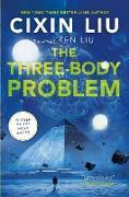 Cover-Bild zu Liu, Cixin: The Three-Body Problem 1