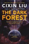 Cover-Bild zu Liu, Cixin: The Three-Body Problem 2. The Dark Forest