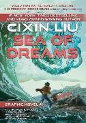 Cover-Bild zu Liu Cixin: Sea of Dreams: Liu Cixin GraphicNovels #1
