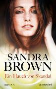 Cover-Bild zu Ein Hauch von Skandal von Brown, Sandra