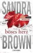 Cover-Bild zu Böses Herz von Brown, Sandra