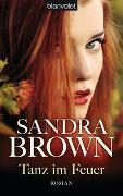 Cover-Bild zu Tanz im Feuer von Brown, Sandra