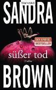 Cover-Bild zu Süßer Tod von Brown, Sandra