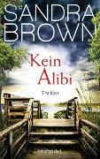 Cover-Bild zu Kein Alibi von Brown, Sandra