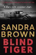 Cover-Bild zu Blind Tiger von Brown, Sandra