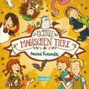 Cover-Bild zu Die Schule der magischen Tiere: Meine Freunde von Auer, Margit