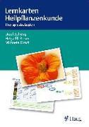 Cover-Bild zu Lernkarten Heilpflanzenkunde von Bühring, Ursel