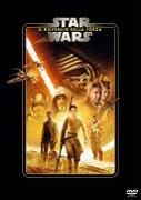 Cover-Bild zu Star Wars : Il risveglio della Forza (Line Look 2020) von J.J. Abrams (Reg.)
