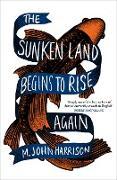 Cover-Bild zu Sunken Land Begins to Rise Again (eBook) von Harrison, M. John