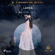 Cover-Bild zu B. J. Harrison Reads Lamia (Audio Download) von Keats, John