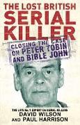 Cover-Bild zu The Lost British Serial Killer (eBook) von Harrison, Paul
