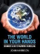 Cover-Bild zu The World in Your Hands (eBook) von Harrison, John
