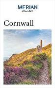 Cover-Bild zu MERIAN Reiseführer Cornwall von Gerstenecker, Antje