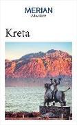 Cover-Bild zu MERIAN Reiseführer Kreta von Jaeckel, E. Katja