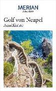 Cover-Bild zu MERIAN Reiseführer Golf von Neapel mit Amalfiküste von Jaeckel, E. Katja