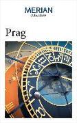 Cover-Bild zu MERIAN Reiseführer Prag von Veszelits, Thomas