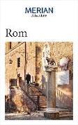 Cover-Bild zu MERIAN Reiseführer Rom von Kallinger, Eva-Maria