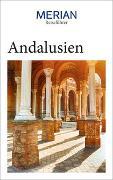 Cover-Bild zu MERIAN Reiseführer Andalusien von Wuhrer, Dorothea