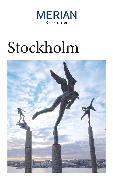 Cover-Bild zu MERIAN Reiseführer Stockholm (eBook) von Wolandt, Holger