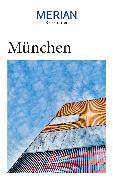 Cover-Bild zu MERIAN Reiseführer München (eBook) von Kotteder, Franz