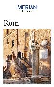 Cover-Bild zu MERIAN Reiseführer Rom (eBook) von Kallinger, Eva-Maria