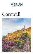 Cover-Bild zu MERIAN Reiseführer Cornwall (eBook) von Gerstenecker, Antje