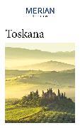Cover-Bild zu MERIAN Reiseführer Toskana (eBook) von Migge, Thomas