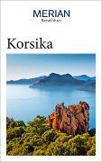 Cover-Bild zu MERIAN Reiseführer Korsika von Stüben, Björn