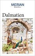 Cover-Bild zu MERIAN Reiseführer Dalmatien