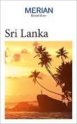 Cover-Bild zu MERIAN Reiseführer Sri Lanka von Miethig, Martina