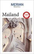 Cover-Bild zu MERIAN Reiseführer Mailand von Hausen, Kirstin