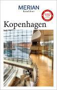 Cover-Bild zu MERIAN Reiseführer Kopenhagen von Gehl, Christian