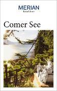 Cover-Bild zu MERIAN Reiseführer Comer See von Gerberding, Eva