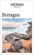 Cover-Bild zu MERIAN Reiseführer Bretagne von Kuhn-Delestre, Beate