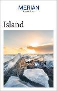 Cover-Bild zu MERIAN Reiseführer Island