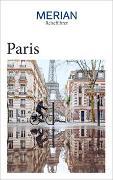 Cover-Bild zu MERIAN Reiseführer Paris von Bohlmann-Modersohn, Marina