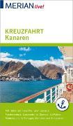 Cover-Bild zu MERIAN live! Reiseführer Kreuzfahrt Kanaren von Lipps-Breda, Susanne