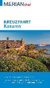 Cover-Bild zu MERIAN live! Reiseführer Kreuzfahrt Kanaren (eBook) von Lipps-Breda, Susanne
