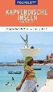 Cover-Bild zu POLYGLOTT on tour Reiseführer Kapverdische Inseln (eBook) von Lipps-Breda, Susanne