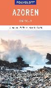 Cover-Bild zu POLYGLOTT on tour Reiseführer Azoren (eBook) von Lipps-Breda, Susanne