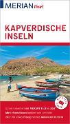 Cover-Bild zu MERIAN live! Reiseführer Kapverdische Inseln von Lipps-Breda, Susanne