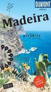 Cover-Bild zu DuMont direkt Reiseführer Madeira (eBook) von Lipps-Breda, Susanne