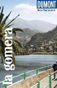 Cover-Bild zu DuMont Reise-Taschenbuch Reiseführer La Gomera (eBook) von Breda, Oliver