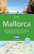 Cover-Bild zu DuMont Reise-Handbuch Reiseführer Mallorca (eBook) von Breda, Oliver
