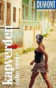 Cover-Bild zu DuMont Reise-Taschenbuch Kapverden. Cabo Verde (eBook) von Breda, Oliver